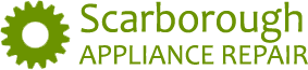 Scarborough appliance repair logo